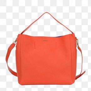 Ms. Fulla Leather Shoulder Bag - Handbag Leather Furla Shoulder PNG