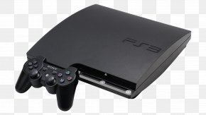 Black PS Machine - Sports Champions PlayStation 3 PlayStation 4 Video Game Console PNG