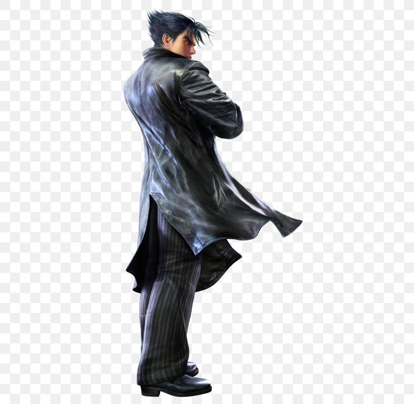 Tekken 6 Bloodline Rebellion Jin Kazama Kazuya Mishima Tekken 4