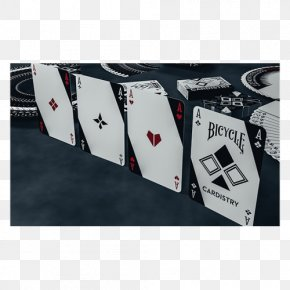 Bicycle Shack Llc - Cardistry Bicycle Playing Cards Card Game Shuffling PNG