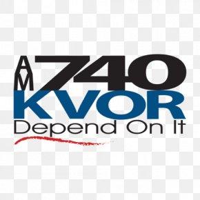 Cumulus - Colorado Springs KVOR AM Broadcasting Radio Station KATC-FM PNG