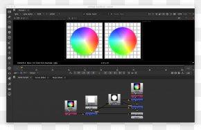 Computer - Computer Program Graphics Software Computer Software Screenshot PNG