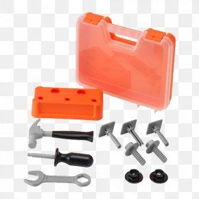 Duke Di Toolbox - IKEA Toy Toolbox Hand Tool PNG