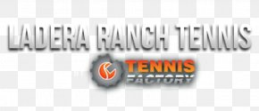 Kids Tennis - Ladera Ranch Tennis By G Tennis Factory Industry Logo Brand PNG