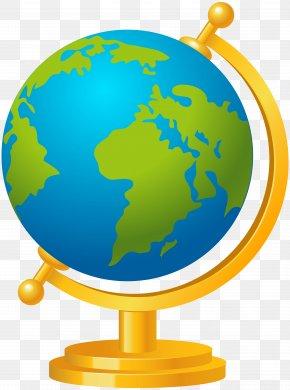 World Globe Clip Art Image - Globe World Clip Art PNG