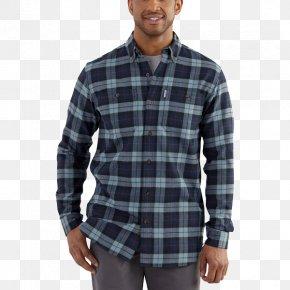 T-shirt - T-shirt Dress Shirt Sleeve Flannel PNG