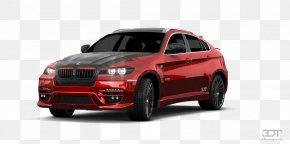 Car - BMW X6 Car Luxury Vehicle BMW X5 PNG