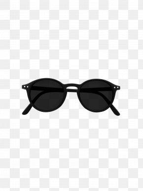 Black Sunglasses - IZIPIZI Sunglasses Fashion Designer PNG