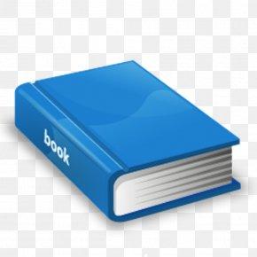 Book - Book Symbol PNG