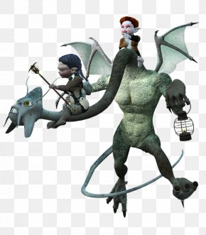 Creatures HD - Elf Fantasy PNG