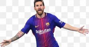 Fc Barcelona - FC Barcelona Argentina National Football Team European Golden Shoe PNG