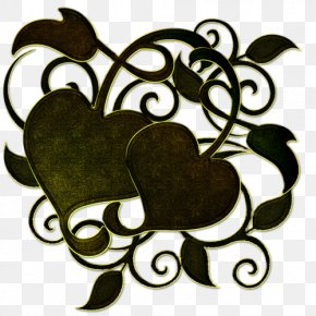 Decorative Element - Desktop Wallpaper Heart Love Wallpaper PNG