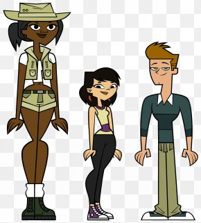Drama - Total Drama Island This Is The Pits! Character Television PNG