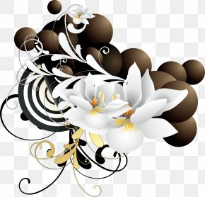 Hand-painted Lotus Vector - Euclidean Vector Floral Design PNG