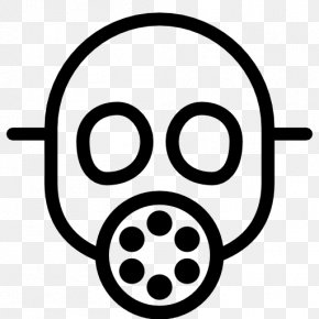 Gas Mask - Gas Mask Personal Protective Equipment PNG