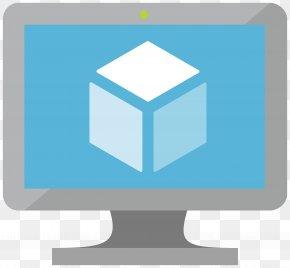 Cloud Computing - Microsoft Azure SQL Database Virtual Machine Computer Servers Cloud Computing PNG