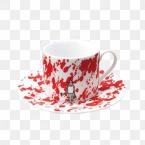 Cup - Coffee Cup Teacup Mug PNG