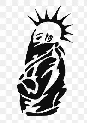 Punk Cliparts - Punk Rock Free Clip Art PNG