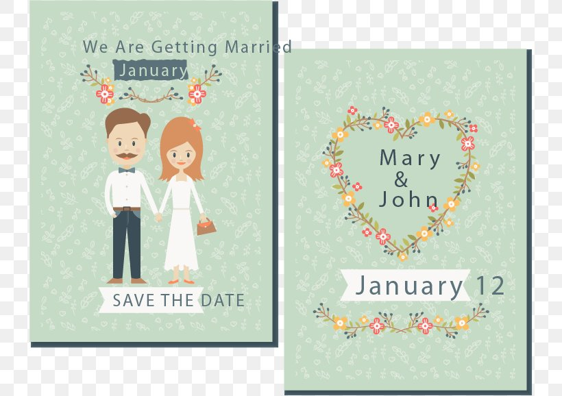 Wedding Invitation Template Free Download Png 734x578px