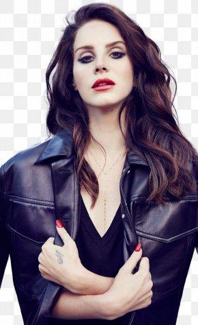 LANA DEL REY - Lana Del Rey Money Power Glory Brooklyn Baby PNG