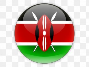 Flag Of Kenya - Flag Of Kenya Flags Of The World Stock Photography PNG