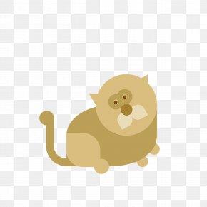 Lion - Lion Kitten Download Cat PNG