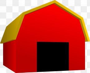 Barn Clipart - Barn Clip Art PNG