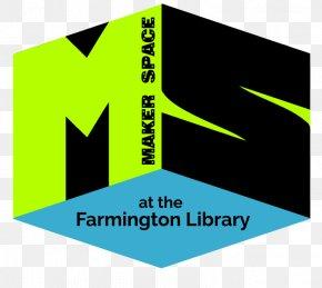 Farmington Community Library - Farmington Community Library Library Makerspace Public Library Information PNG