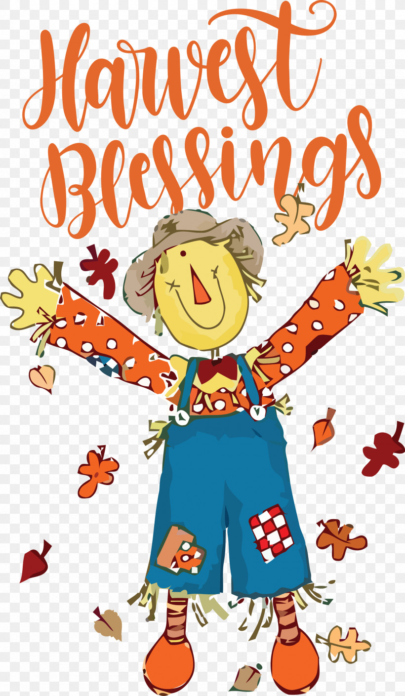 Harvest Blessings Thanksgiving Autumn, PNG, 1745x2999px, Harvest Blessings, Autumn, Drawing, Festival, Free Download Free