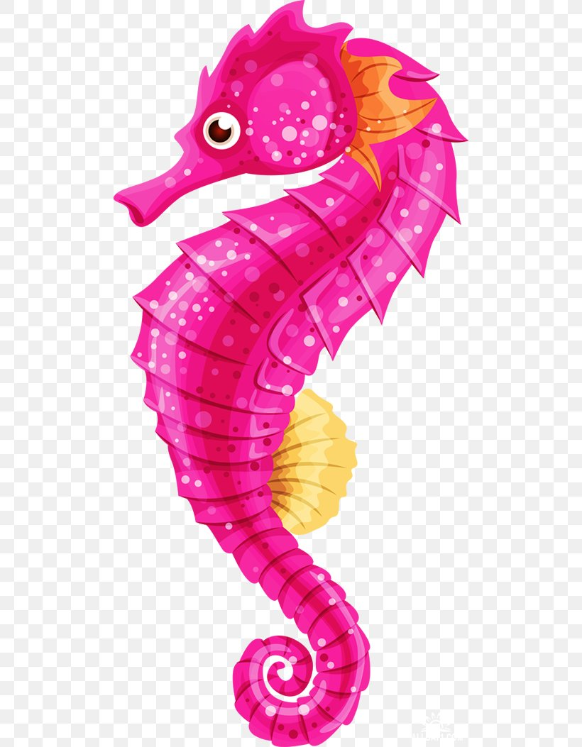 Seahorse Clip Art, PNG, 500x1053px, Seahorse, Animal, Drawing, Fictional Character, Fish Download Free
