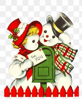 Santa Claus - Christmas Ornament 1940s Santa Claus Clip Art PNG