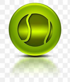 Icons For Tennis Windows - Desktop Wallpaper Bouncing Soccer Ball PNG