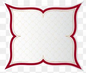 Template Label Clip Art Image - Clip Art PNG