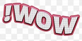 Logo Pink - Text Pink Font Logo PNG