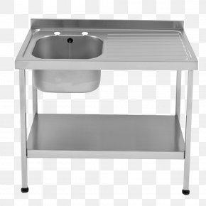 Sink - Kitchen Sink Franke Sissons Ltd Stainless Steel PNG