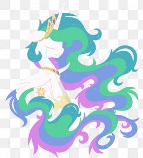 My Little Pony - Princess Celestia My Little Pony: Friendship Is Magic Fandom DeviantArt Derpy Hooves PNG