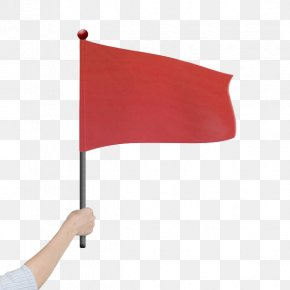 Red Flag - Red Flag Red Flag Stock Photography PNG