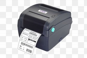 Printer - Barcode Printer Label Printer PNG