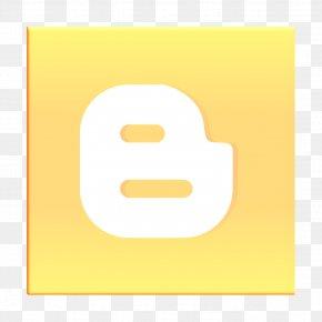 Logo Yellow - Blog Icon Blogger Icon Logo Icon PNG