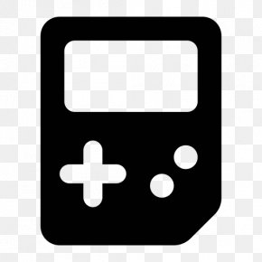 Svg Free Gameboy - Game Boy Advance Video Game Consoles PNG