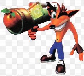 Crash - Crash Bandicoot: Warped Crash Bandicoot: The Wrath Of Cortex Crash Twinsanity Crash Bandicoot N. Sane Trilogy PNG