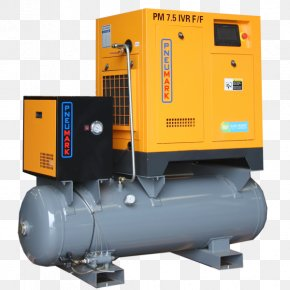 Variable Speed Drive - Electric Generator Adjustable-speed Drive Compressor Transmission PNG