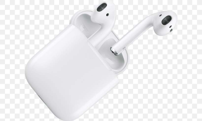 AirPods Microphone Apple Earbuds Headphones, PNG, 650x490px, Airpods, Apple, Apple Earbuds, Apple W1, Bathroom Accessory Download Free