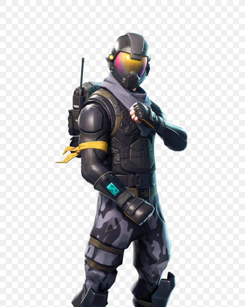 Fortnite Battle Royale GoldenEye: Rogue Agent PlayStation ...