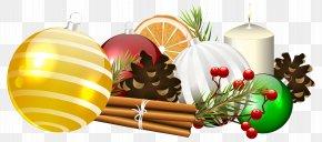 Christmas Balls Decoration Transparent Clip Art Image - Jam Paper & Envelope Christmas Jam Paper & Envelope Quill Corp PNG