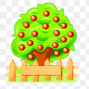 Fruit Tree - Fruit Tree Fruit Tree PNG