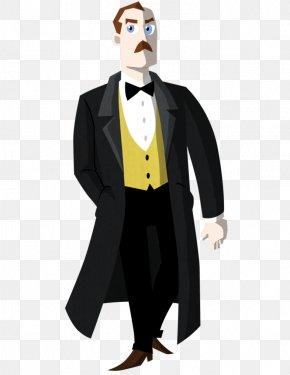 Thomas Wayne - DeviantArt Tuxedo M. Thomas Wayne Art Museum PNG