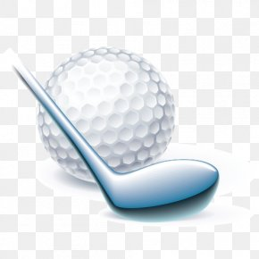 Golf - Golf Ball Tee Clip Art PNG
