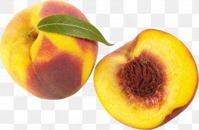 Peach Image - Peach Fruit Clip Art PNG