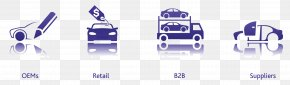 Sector - Car Automotive Industry Diagram Graphic Design PNG